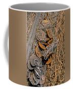 Of Nets And Things Coffee Mug