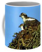Of One Mind Coffee Mug
