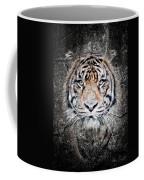 Of Tigers And Stone Coffee Mug
