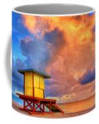 Off Duty 2 Coffee Mug