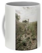 Off In The Distance Coffee Mug