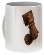 Off It's Knocker Coffee Mug