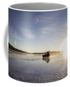 Off Road Uyuni Salt Flat Tour Coffee Mug