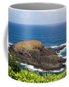 Off Shore  Coffee Mug