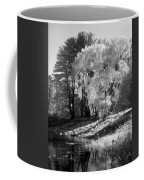 Off The Beaten Path Coffee Mug