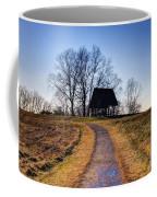 Off The Beaten Path Coffee Mug