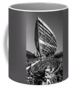 Off The Sea Coffee Mug