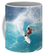 Off The Wall - North Shore Coffee Mug