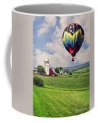 Off To The Land Of Oz Coffee Mug
