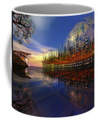 Off World 2 Coffee Mug