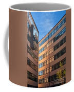 Office Building Malmo Coffee Mug