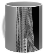 Office Tower  Montreal, Quebec, Canada Coffee Mug