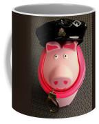 Officer Bacon Wants A Doughnut Coffee Mug