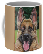 Officer Coffee Mug