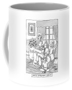 'official Government Version' Coffee Mug