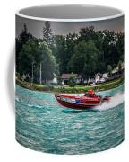 Offshore No. 623 Coffee Mug