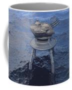 Offshore Turret Coffee Mug