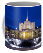 Ogden Temple II Coffee Mug