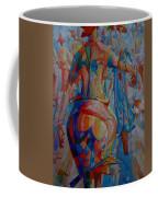 'oge Ilu' Coffee Mug
