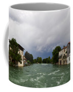 Oglio. Palazzolo Coffee Mug