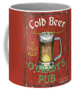 O'grady's Pub Coffee Mug