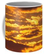 Ograzhden Mountain Sunset Coffee Mug
