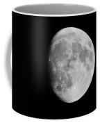 Oh La Moon Coffee Mug