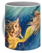 Oh Look  Coffee Mug
