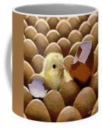 Oh No   It's Easter Coffee Mug