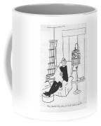 Oh, Shucks! Dog Bite It! Gosh! Mercy Me! Coffee Mug
