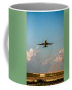O'hare Take Off Coffee Mug