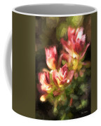 Ohia Leaves Coffee Mug