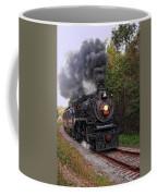 Ohio Central #1293 Steam Coffee Mug