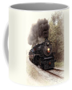 Ohio Central Coffee Mug