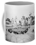 Ohio Circus, C1905 Coffee Mug