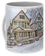 Ohio City Cleveland Coffee Mug