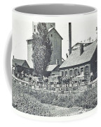 Ohio Erie Canal - Circa 1911 Coffee Mug