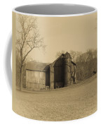 Ohio Farming Coffee Mug