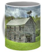 Ohio Schoolhouse Coffee Mug