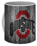 Ohio State University Coffee Mug