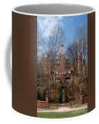 Ohio University Bryan Hall Coffee Mug
