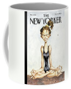 Ohmmm! Coffee Mug