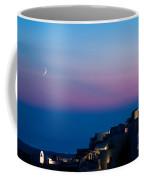 Oia Of Santorini Coffee Mug