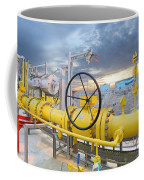 Oil And Gas Coffee Mug