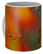 Oil And Water 10 Coffee Mug
