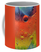 Oil And Water Coffee Mug