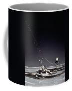 Oil Drops Coffee Mug