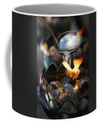 Oil Lamp Coffee Mug