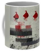Oiselot - J106164161-2t1b Coffee Mug