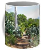 Ojai Desert Garden Coffee Mug